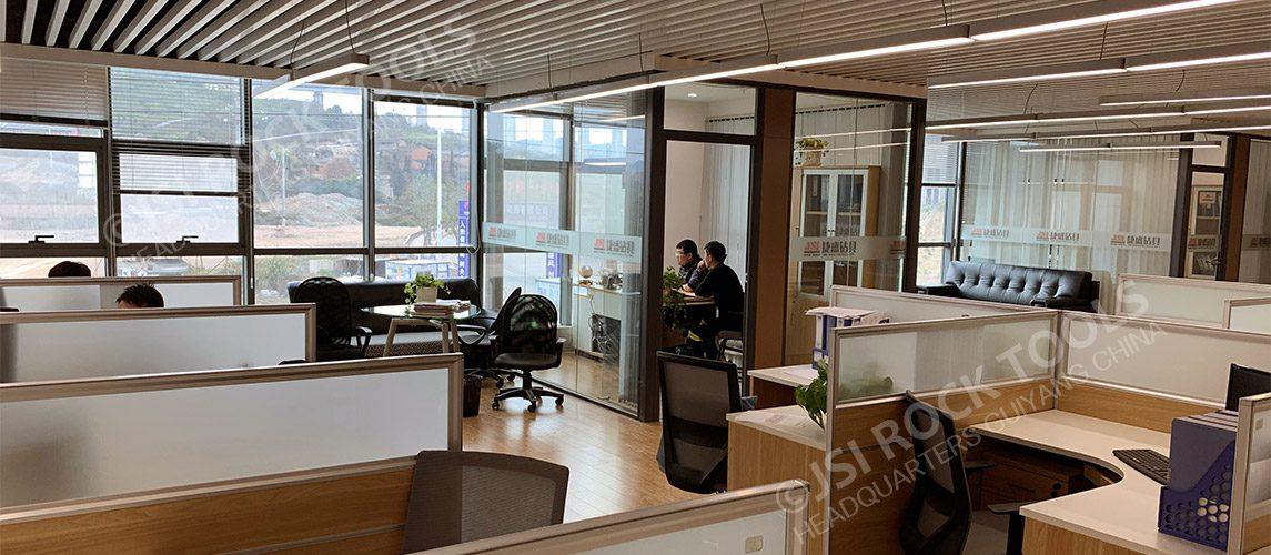Overseas Business Development Department
